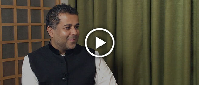 NL Interviews – Part 2: Chetan Bhagat on feminism and One Indian Girl