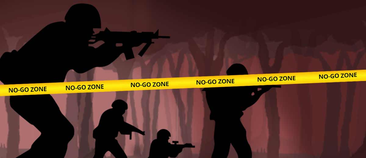 24 Maoists dead: What this means for the government, police and red ultras
