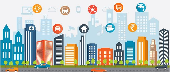 What Are The Indicators That Make Your City A Smart One?