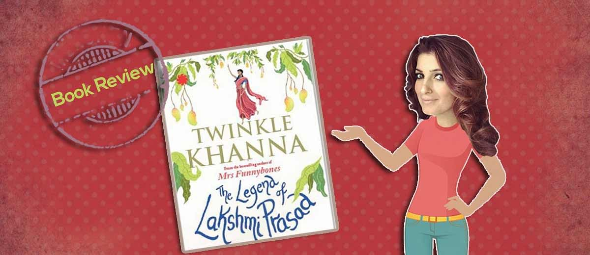 Book Review: The Legend of Lakshmi Prasad Is Happy But Disappointing