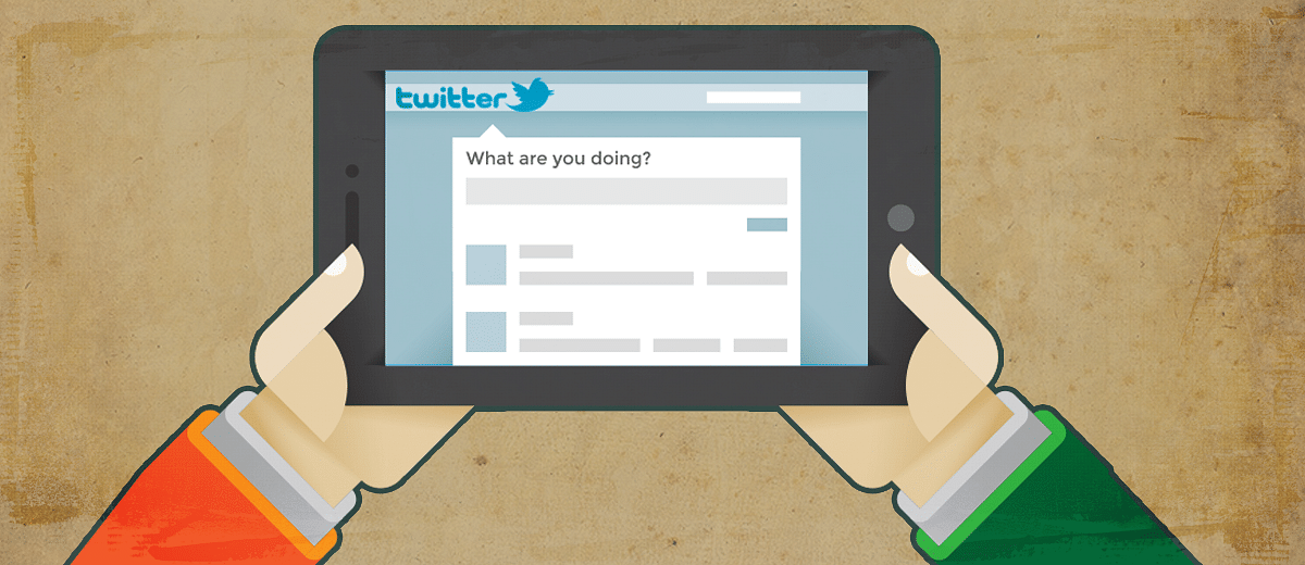 GOVtweets – the advent of twitter in Governance