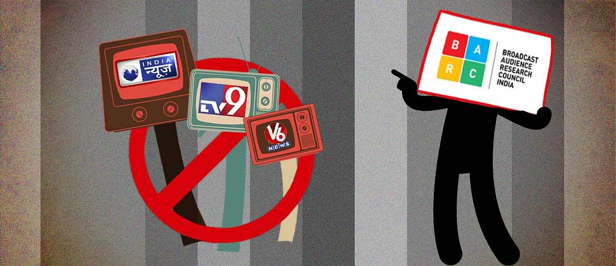 Ratings Game: Why BARC Penalised Three News Channels