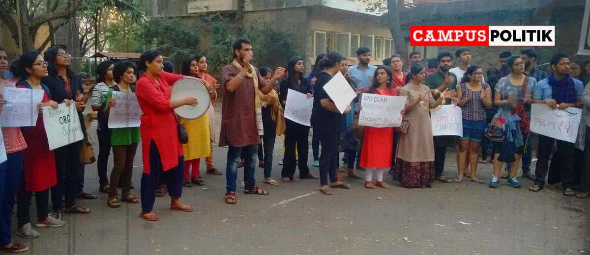 TISS: Students And University Meet To Resolve Issues