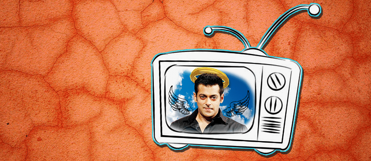 The Transformation of Salman Khan Is Complete