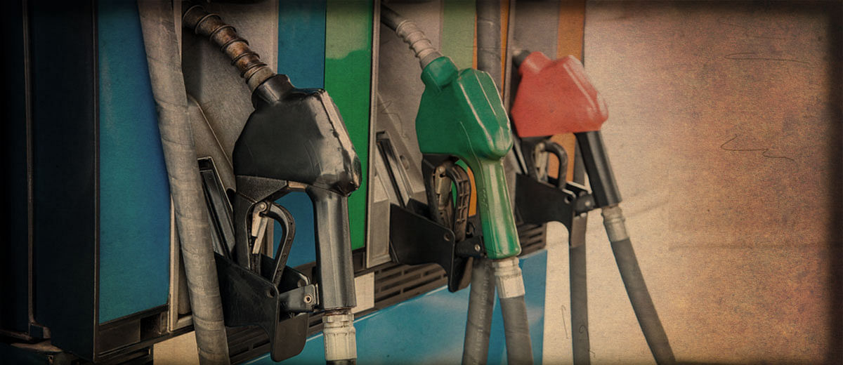 Most States/UTs Have Very Few Functional Retail Petrol Bunks