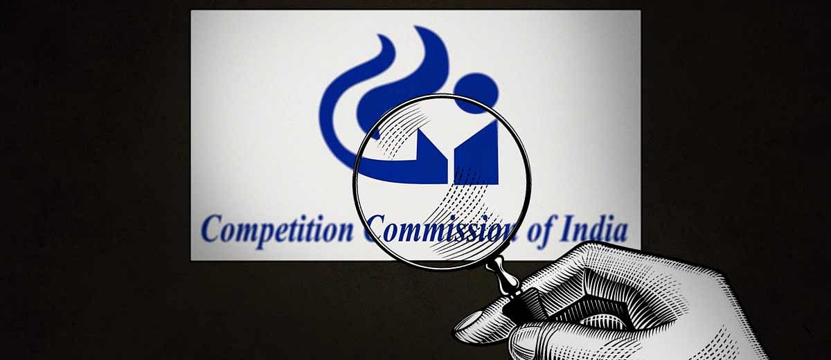 Is anyone listening to the Competition Commission of India?