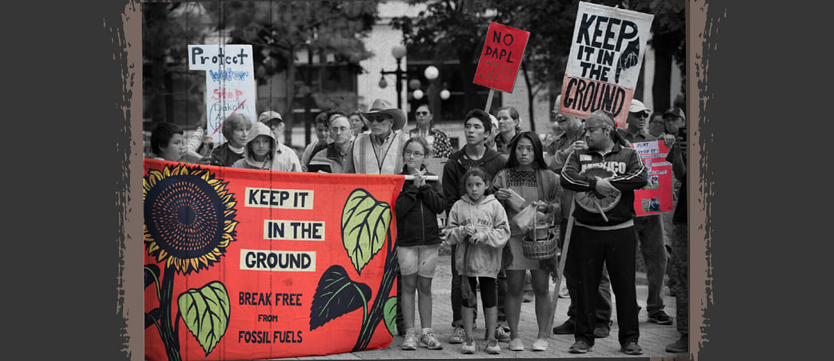 #NoDAPL: Victory for indigenous tribe, pipeline to take another route
