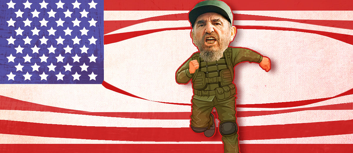 Why Fidel Castro Is A Hero Despite His Many Flaws
