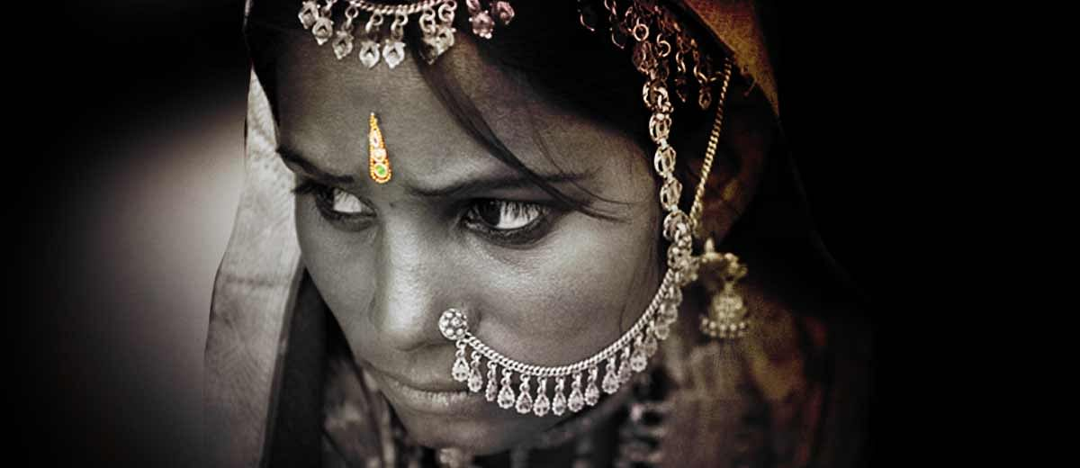 The maze of Child Marriage Laws in India