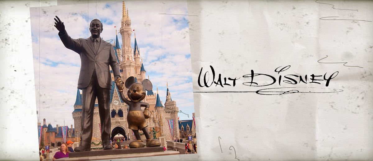 The Disneyfication of American History