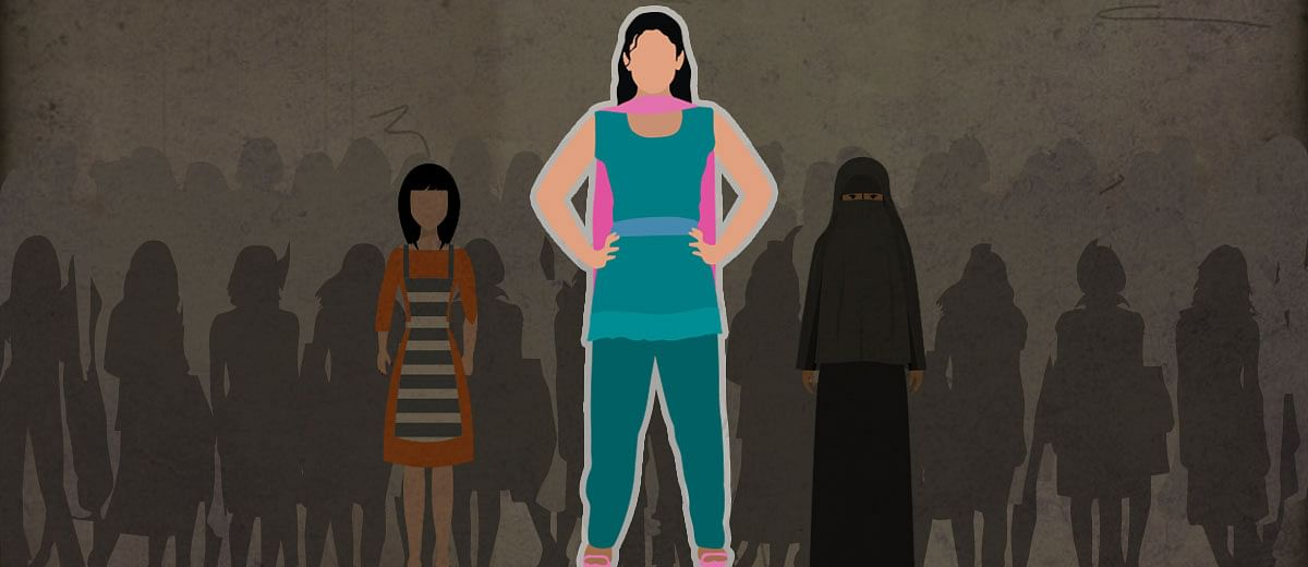 Will The Uniform Civil Code Save The Indian Muslim Woman?