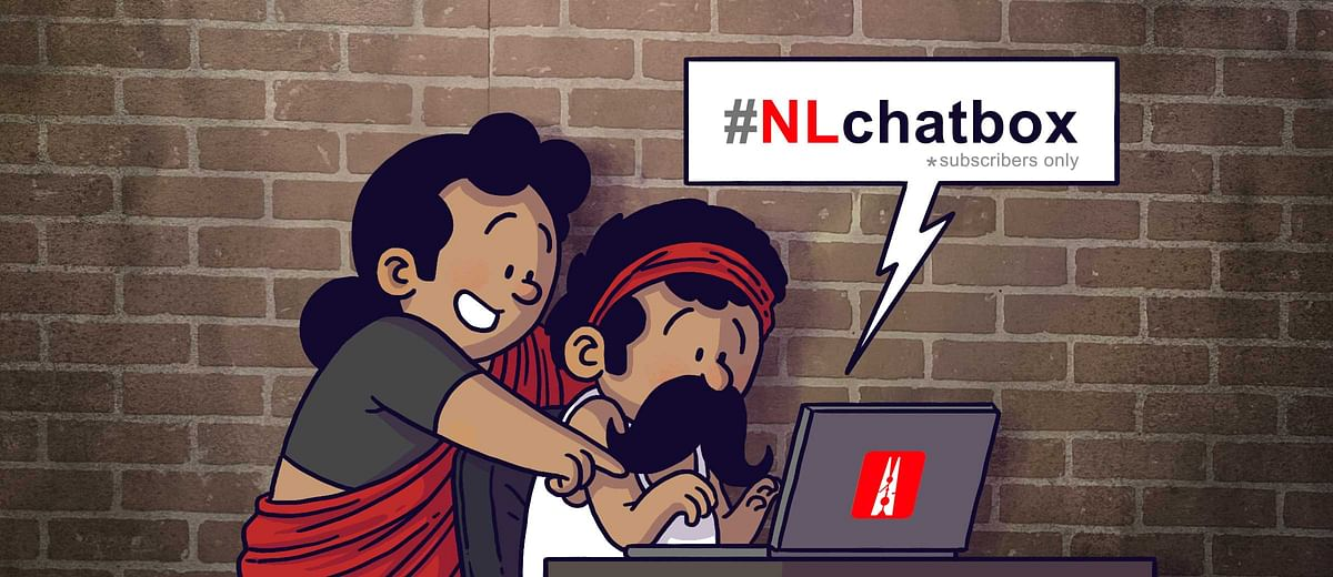 #NLChatbox: You Ask, We Answer