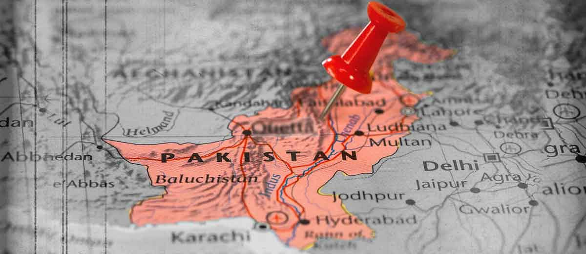 Detained Pakistani Militant Tests The System
