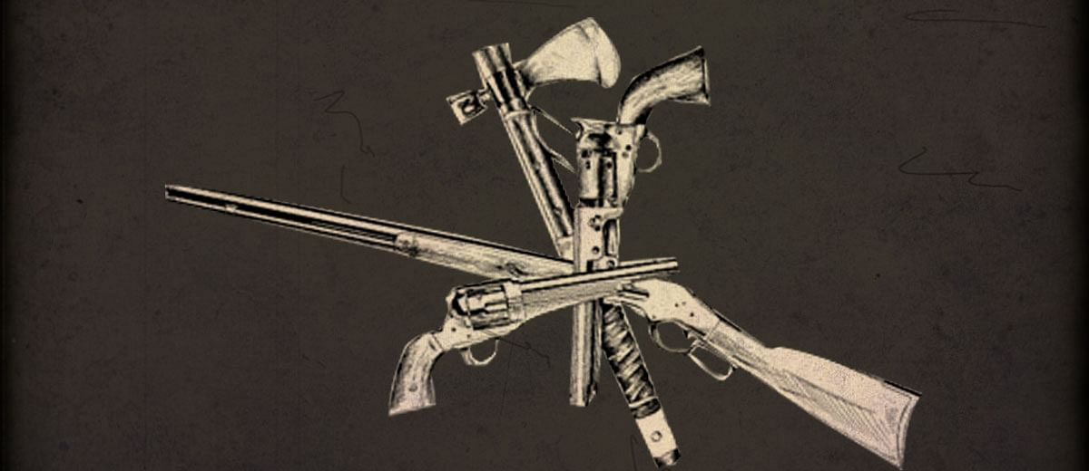 Uttar Pradesh accounted for 45% of all illegal weapons seized in the country in 2015