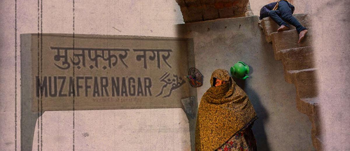 Three years on, Muzaffarnagar gangrape survivors still await justice