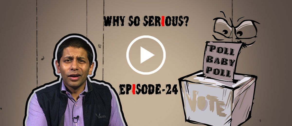 Why So Serious? Ep 24: In 'Udta Punjab', channels are high on Opinion Polls!