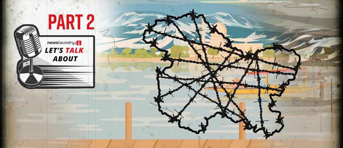 Let's Talk About: Kashmir – Part 2