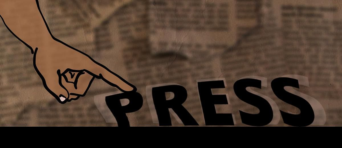 Right-wing Groups Threaten Freedom of Press