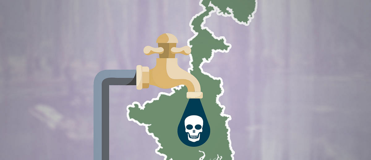 West Bengal: Poisoned By Water