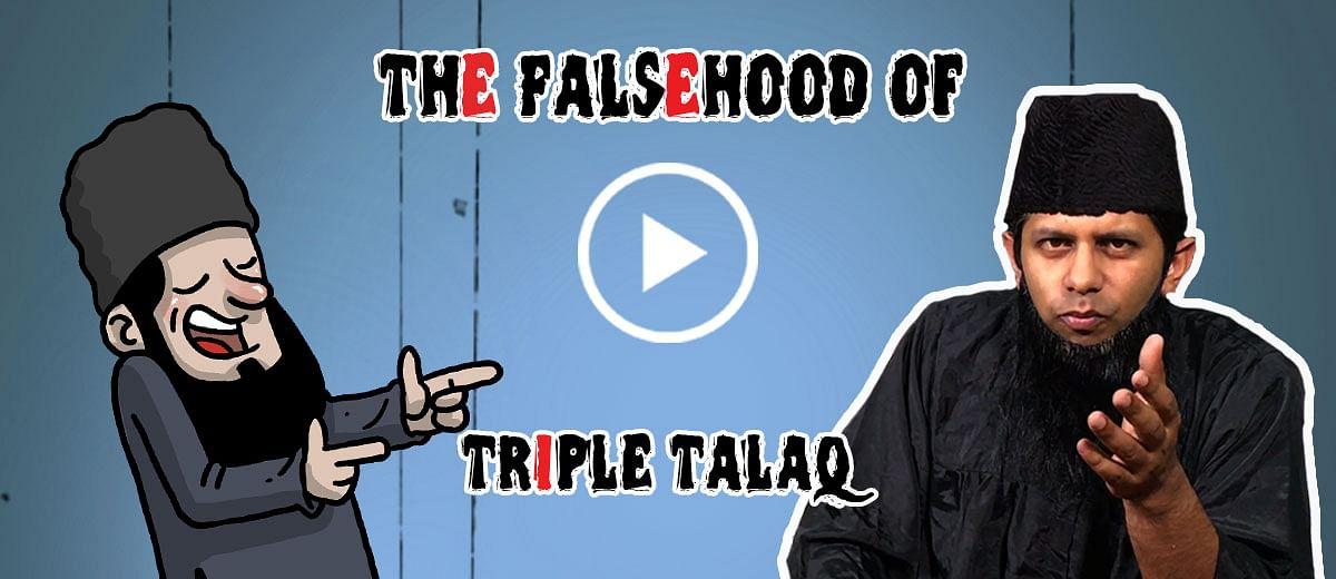 Why So Serious? Ep 26 – The Falsehood of Triple Talaq