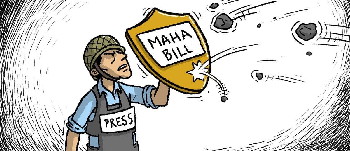 Can a special law ensure safety for journalists?