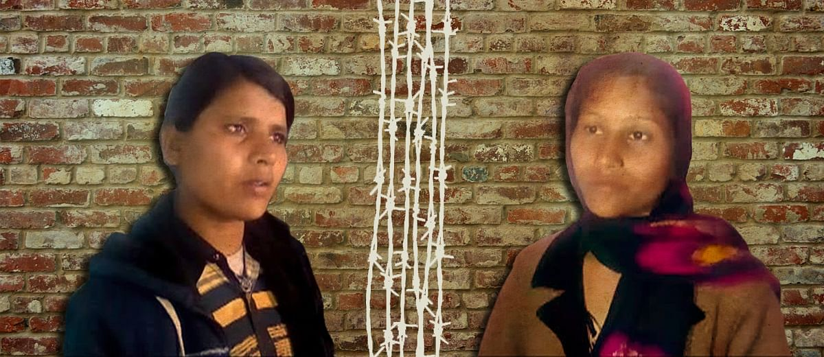 """You need to know about the lesbian couple who have gone """"missing"""" in Mathura"""
