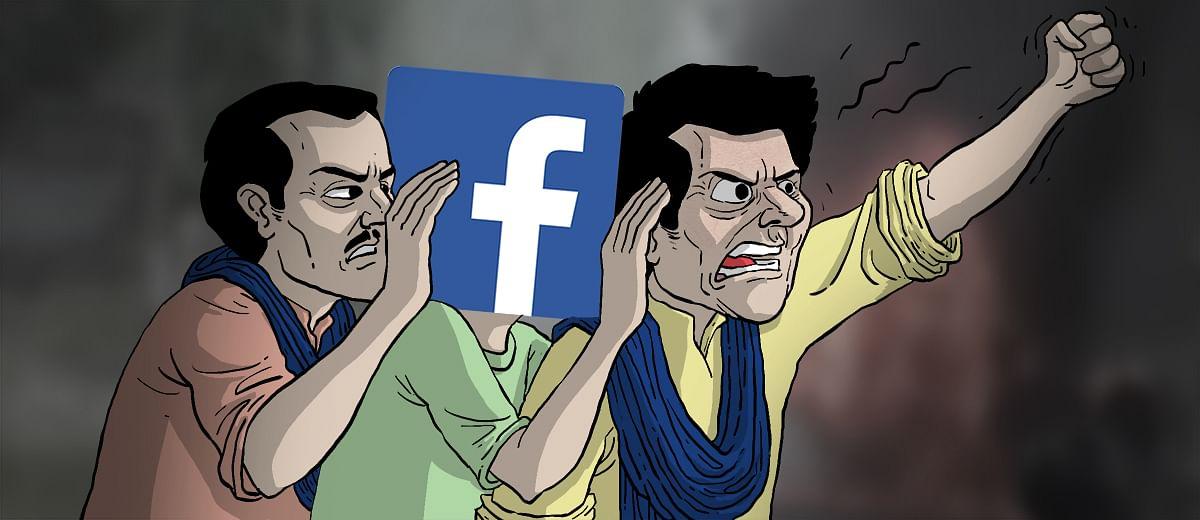 Saharanpur & how social media helped spread caste-divide & communal hate