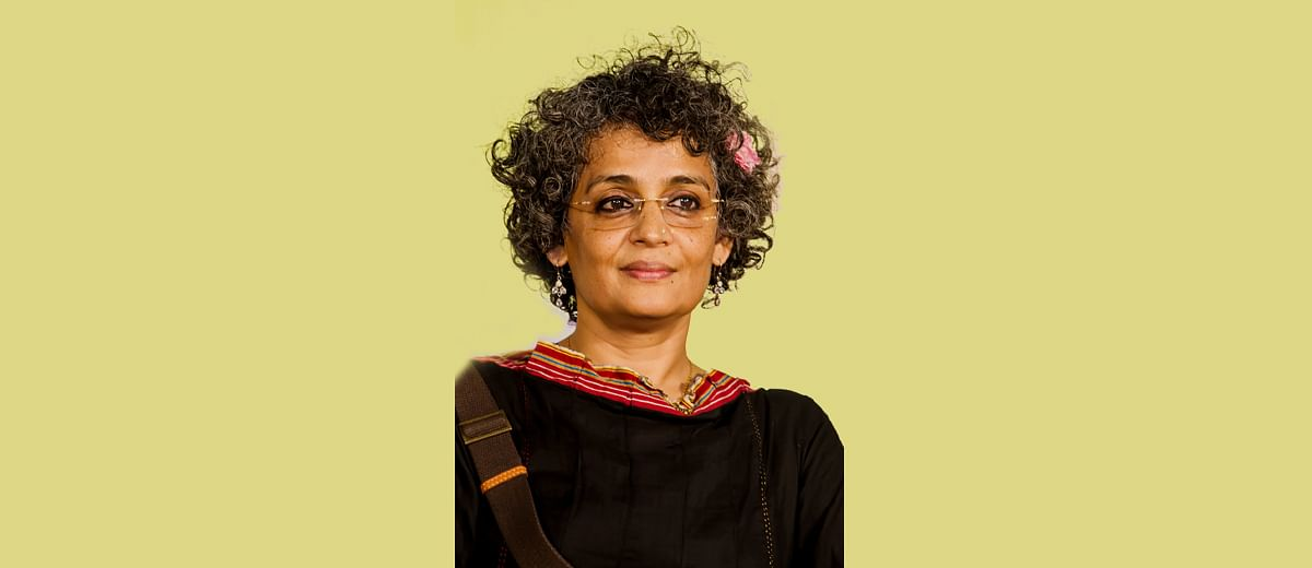 Urgent announcement pertaining to the Fair Observer piece on Arundhati Roy republished on Newslaundry