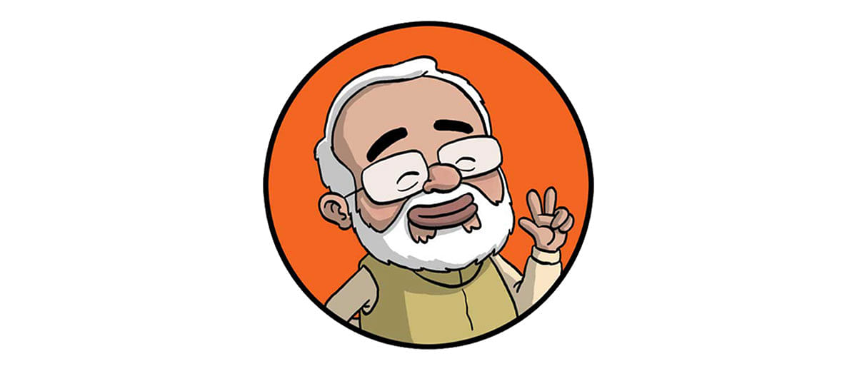 The Modi government's third year report card