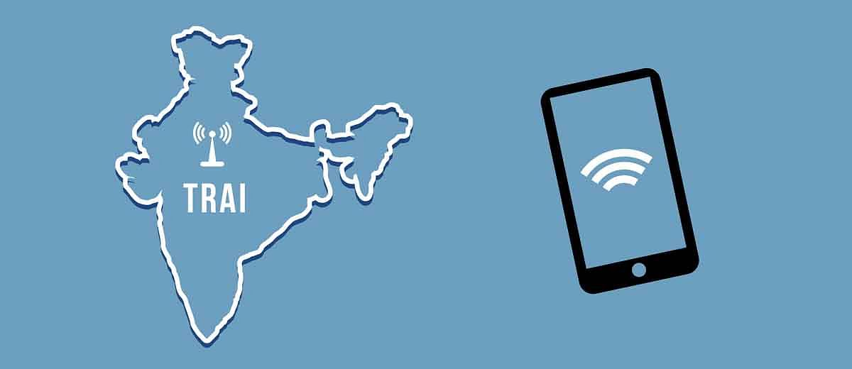 Parliamentary Standing Committee hauls up TRAI over 'Quality of Service & Reported Call Drops'