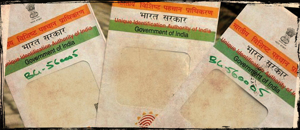 Government exempts residents of 3 states from compulsory Aadhaar linking to PAN