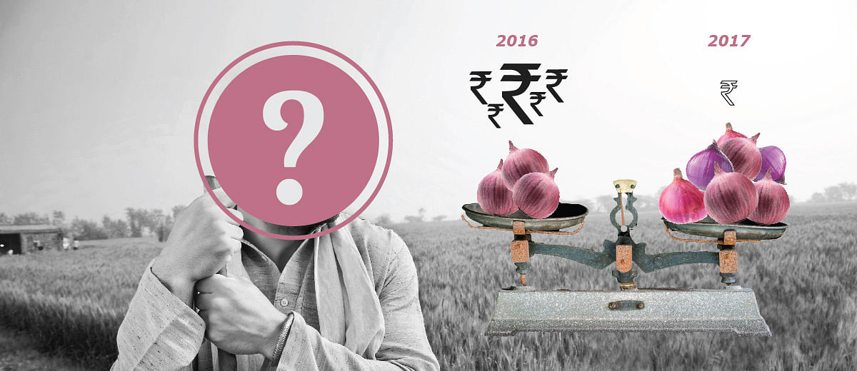 Only a unified Kisan identity will make politicians take notice of the agrarian crisis