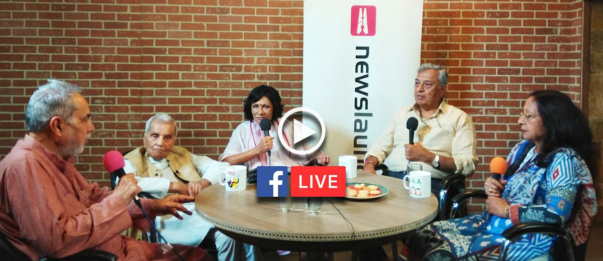 FB Live: Emergency showed that we are a country of cowards, says Madhu Trehan