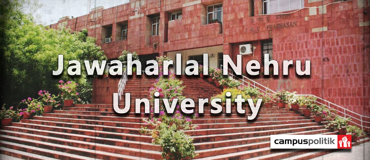 JNU AC meeting approved 19 motions despite faculty infighting