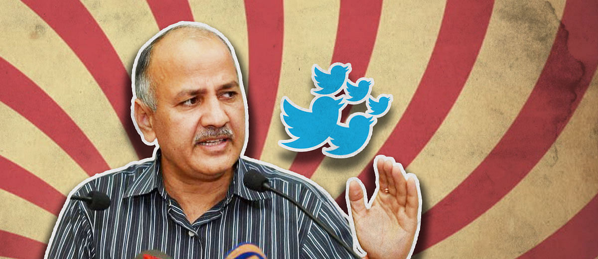 Fact Check: Delhi Class XII results and how Manish Sisodia got it wrong