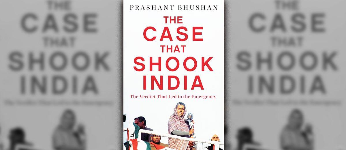 Indira Gandhi vs Raj Narain: The case that shaped India's political history.