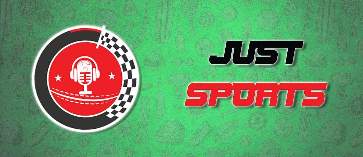 #JustSports 43: Roger Federer, cricket & more