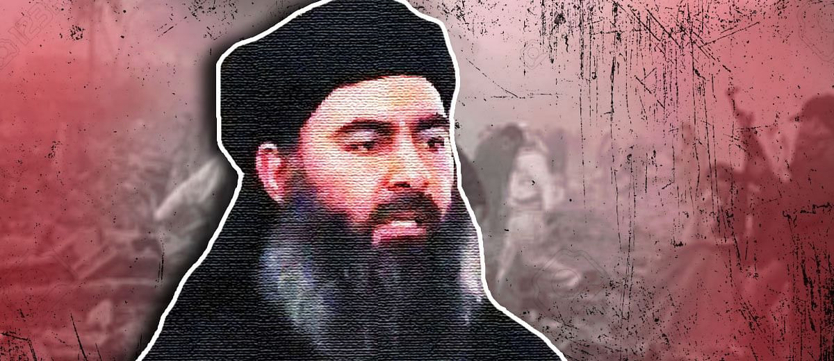 Baghdadi dead again, but it's not the end of ISIS