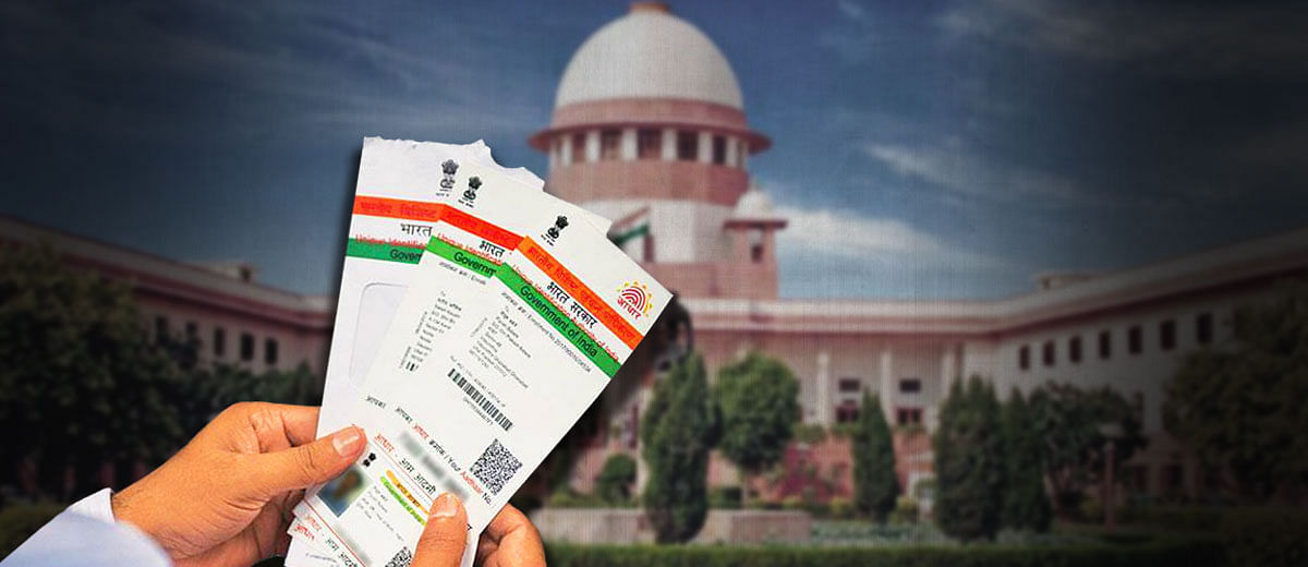 Aadhaar: A Pandora's box of legalese and privacy issues