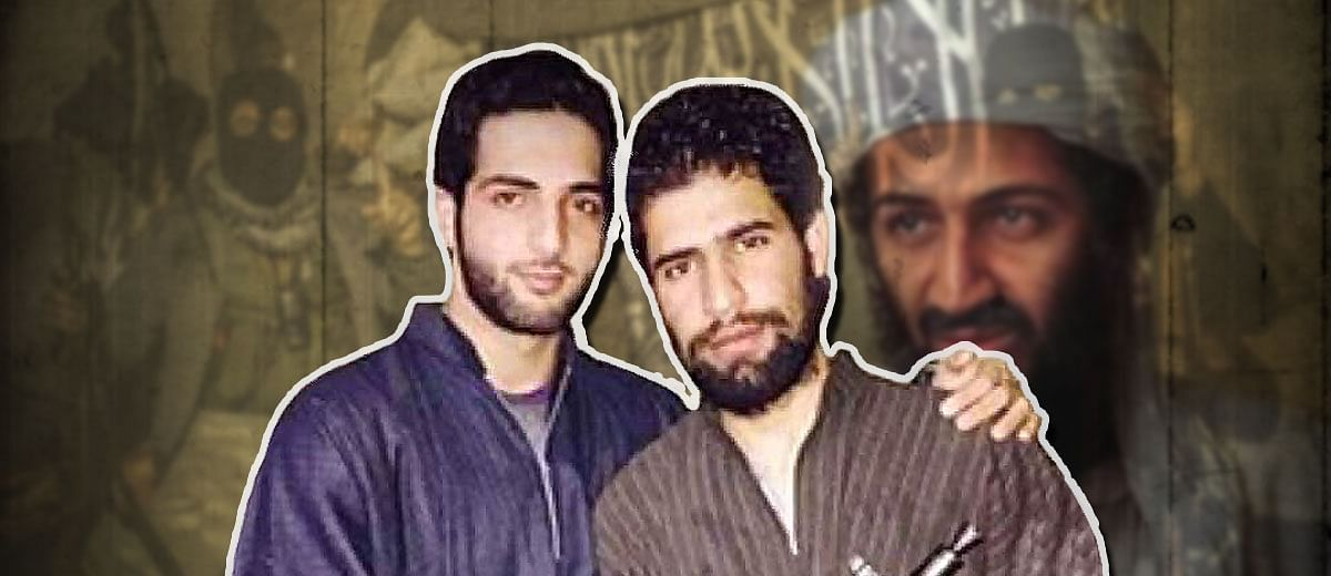 Not ISIS, Al Qaeda announces new jihadi group with Zakir Musa as its chief