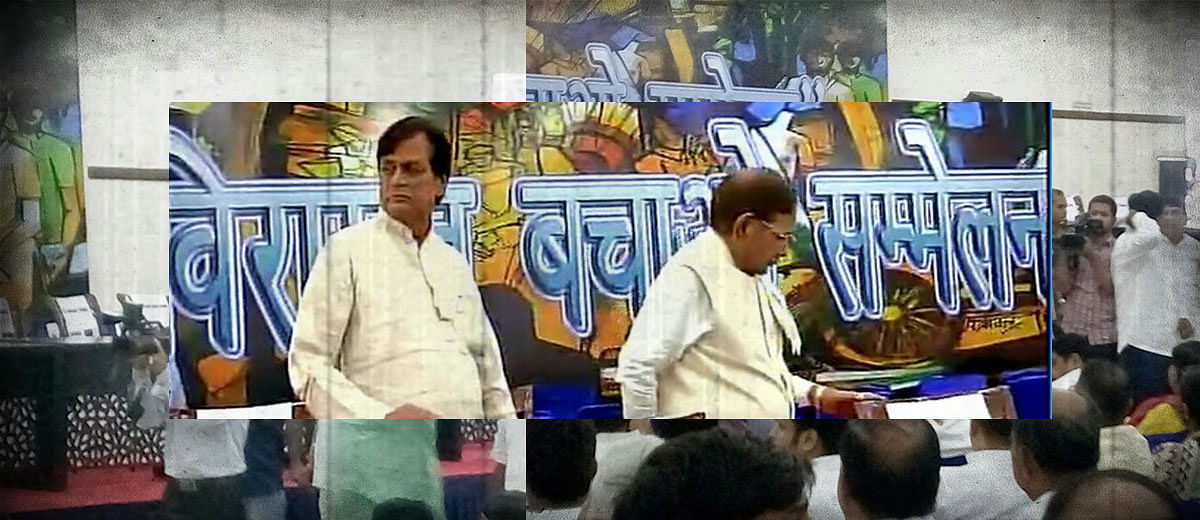 Can Sharad Yadav unite the Opposition ahead of 2019 polls?