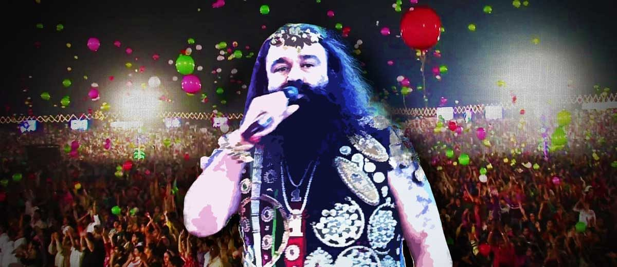 The lure of Gurmeet Ram Rahim Singh