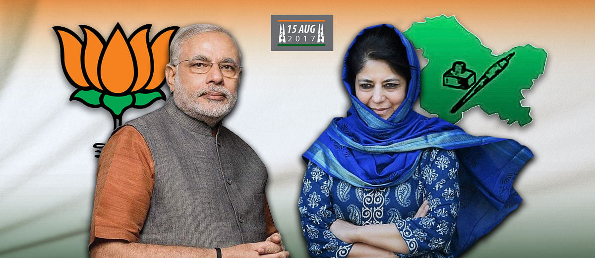 BJP needs to get back to its alliance agenda in Kashmir right now