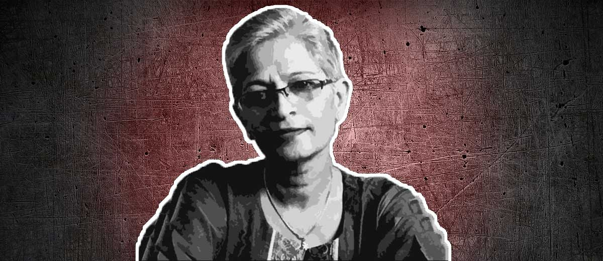 Journalist Gauri Lankesh shot dead outside her residence in Bengaluru