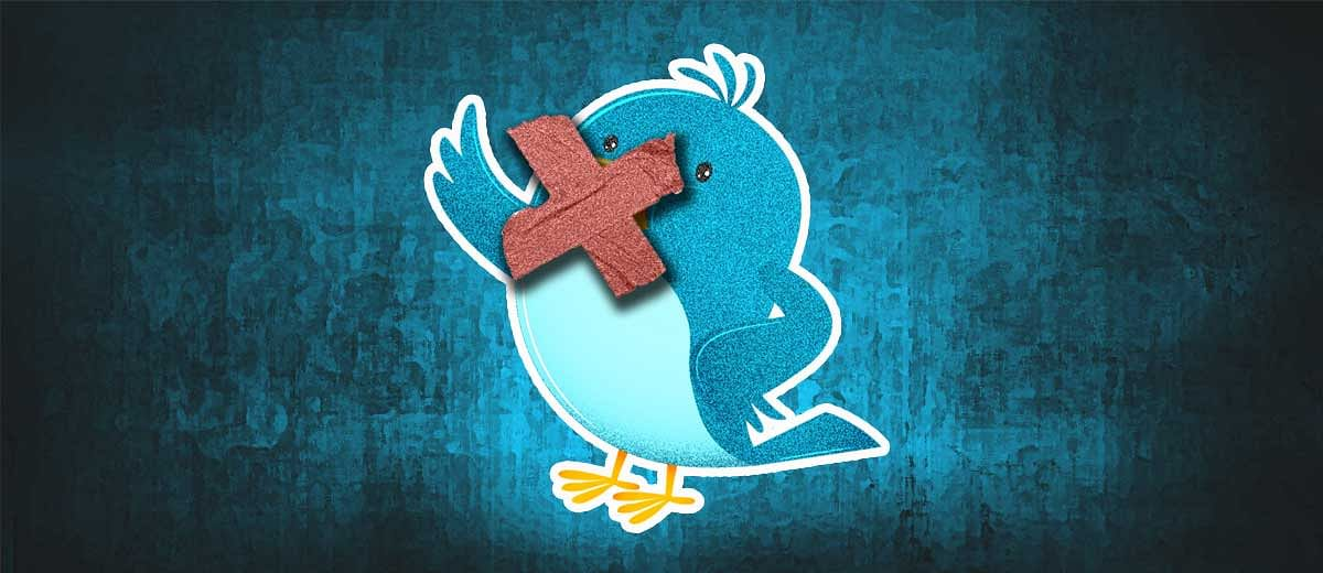 What's the Twitter 'shadow ban' mystery?