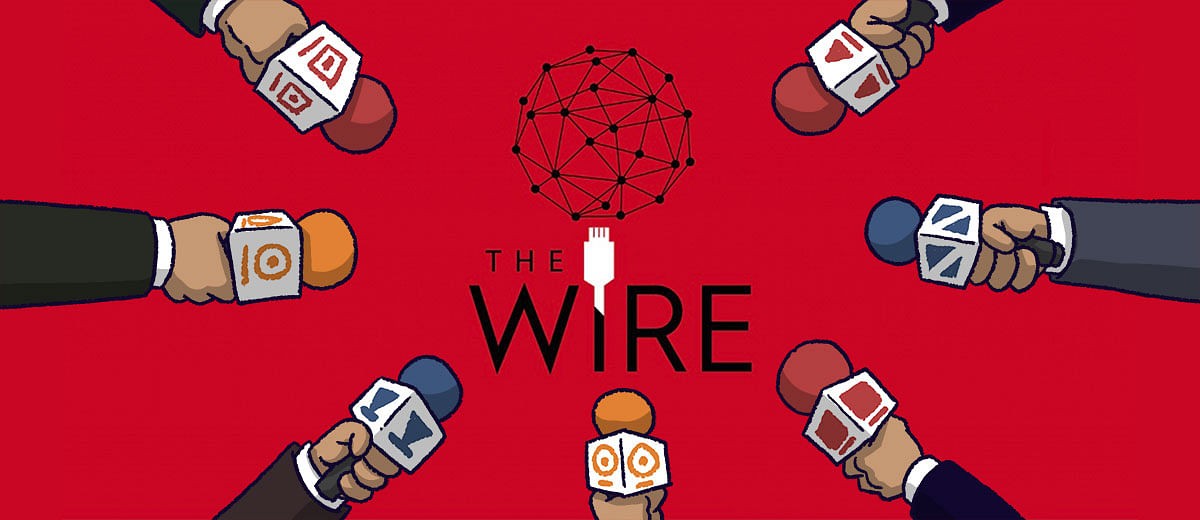 The Wire's story on Jay Shah: How Big Media covered it