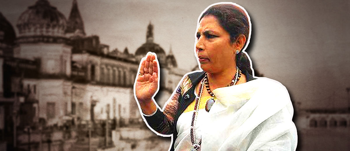 Will Ayodhya elect a transgender from Bihar as its mayor?
