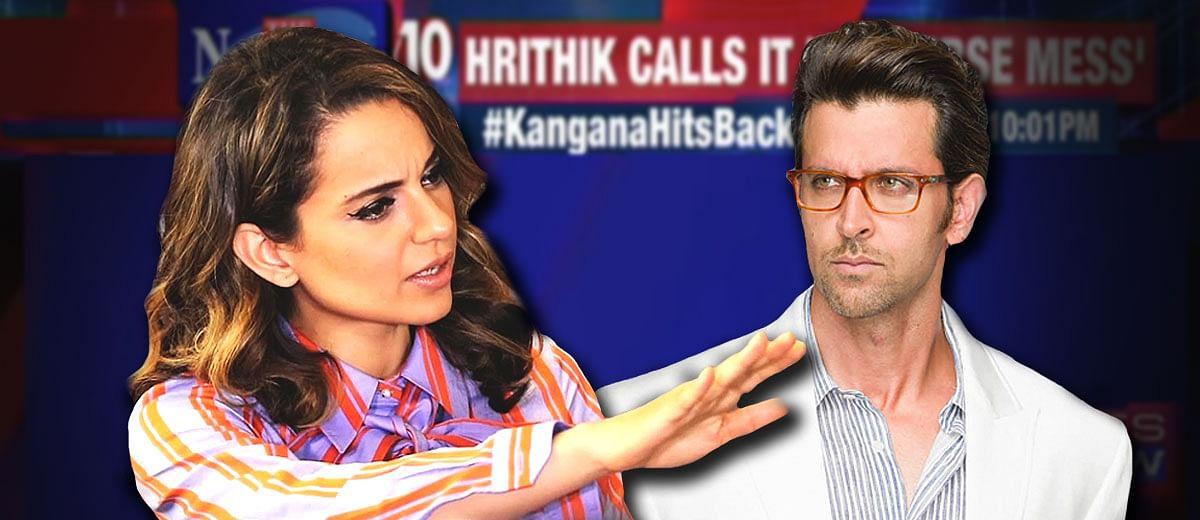 When did Bollywood masala become primetime news?