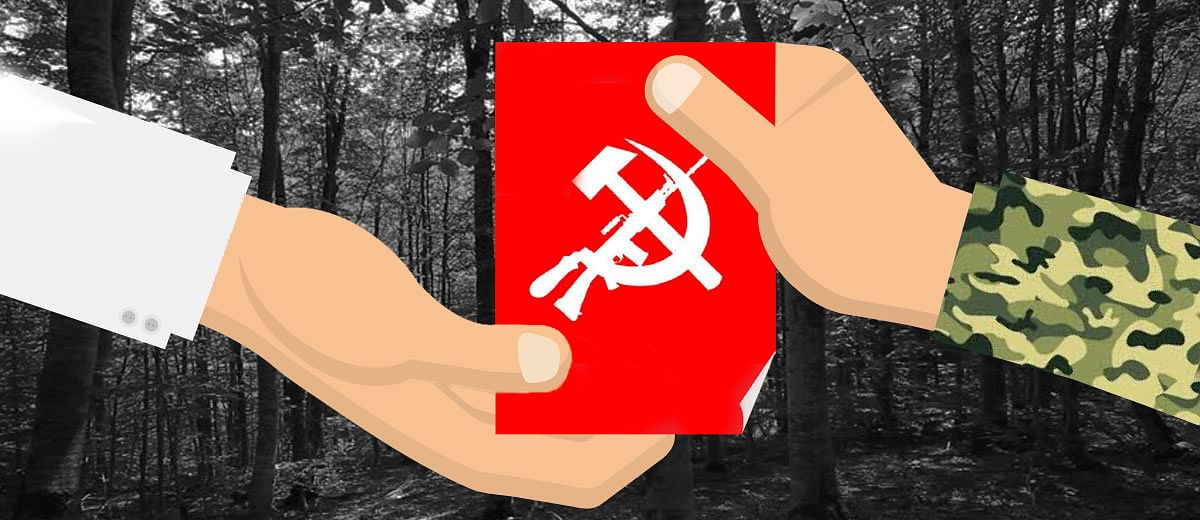 Maoists to reboot under a new leader