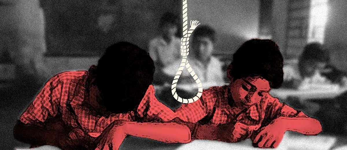 Mounting student suicides shock Telugu states